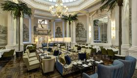 The Balmoral Hotel - Edimburgo - Restaurante