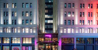 MOXY NYC Times Square - New York - Gebäude