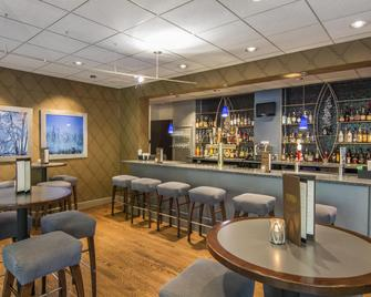 Omni Charlottesville Hotel - Charlottesville - Bar