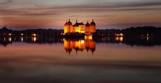 Best Western Macrander Hotel Dresden - Dresden - Outdoor view
