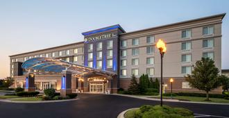 DoubleTree by Hilton Chicago Midway Airport - Chicago