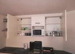 Top Line Apartments - Piran - Comodidade do quarto