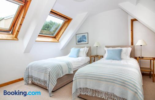 Stay at Penny's Mill - Frome - Bedroom