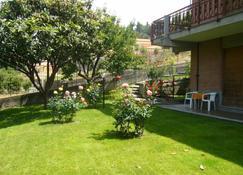 Bed And Breakfast Le Gardenie - Da Fil - Bordighera - Edificio