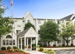 Microtel Inn By Wyndham Charlotte Airport - Charlotte - Building