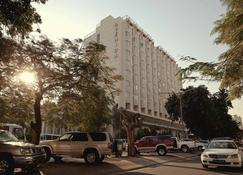 Hotel Avenida - มาปูโต - อาคาร