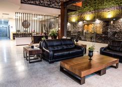 Comfort Inn Irapuato - Irapuato - Σαλόνι ξενοδοχείου