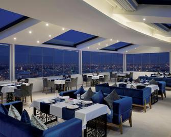 Mövenpick Hotel Qassim - Buraydah - Restaurant