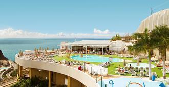 Hotel Altamadores - Puerto Rico - Πισίνα