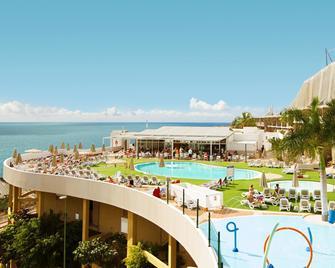 Hotel Altamadores - Puerto Rico - Pool
