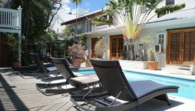Heron House - Adult Only - Key West - Πισίνα