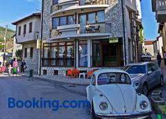 Motel Deny - Mostar - Building