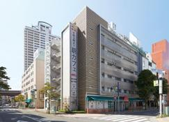 ホテルコンチネンタル - 府中市 - 建物