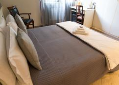 Affittacamere Serena - Piacenza - Schlafzimmer