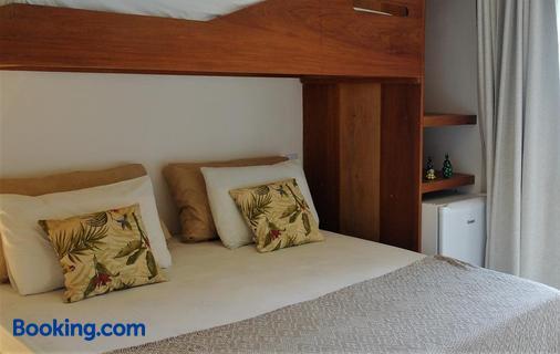 Pousada Sea Wind - Prea - Bedroom