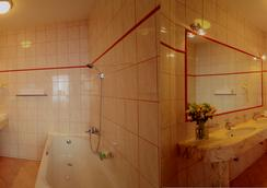 Hotel Belvedere - Prague - Bathroom