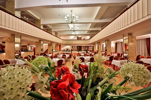 Hotel Belvedere - Prague - Banquet hall