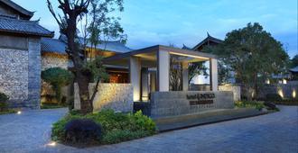 Hotel Indigo Lijiang Ancient Town - Lijiang - Building