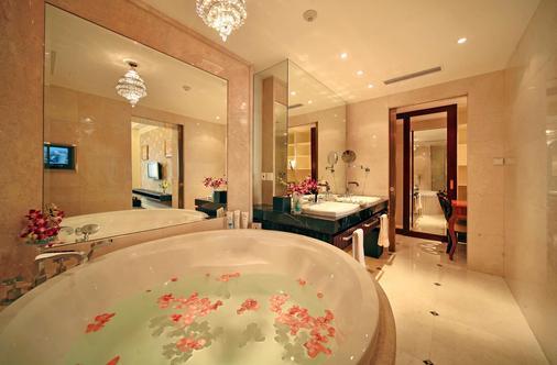 Jinjiang Hotel - Thành Đô - Phòng tắm