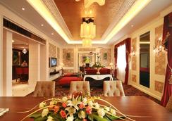 Jinjiang Hotel - Thành Đô - Hành lang
