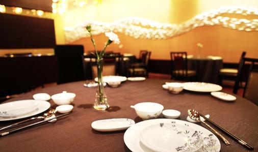 Jinjiang Hotel - Thành Đô - Toà nhà
