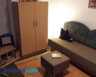 Rieserhof/Fam. Meißnitzer - Taxenbach - Living room