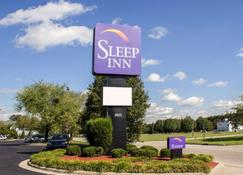 Sleep Inn Wilson near I-95 - Wilson - Rakennus