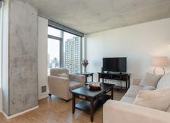 Belltown Residences - Seattle - Sala de estar