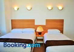 Four Saints Brig-Y-Don Hotel - Llandudno - Bedroom