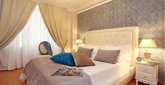Liberty Vatican Suites - Roma - Quarto