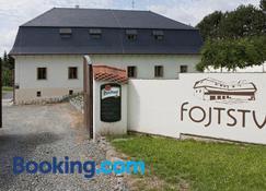 Penzion Fojtstvi - Olomouc - Edifício