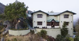 The Colonial Manek Manor - Mount Abu - Edificio
