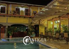 Hotel Antigua Comayagua - קומיאגואה