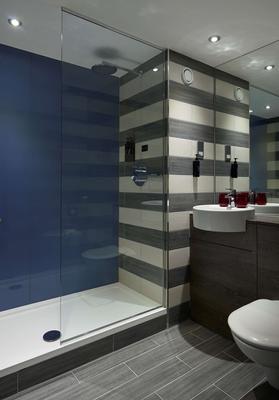 Village Hotel Edinburgh - Εδιμβούργο - Μπάνιο