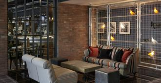 Village Hotel Edinburgh - Edimburgo - Lounge