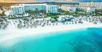 Aruba Marriott Resort & Stellaris Casino - Noord - Edificio