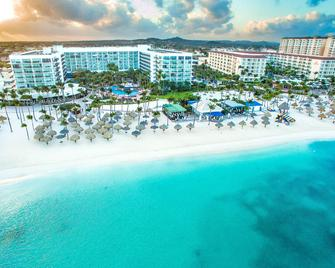 Aruba Marriott Resort & Stellaris Casino - Noord - Building