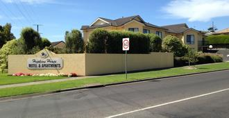 Hopkins House Motel & Apartments - Warrnambool
