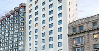 Courtyard by Marriott San Francisco Union Square - San Francisco - Edificio