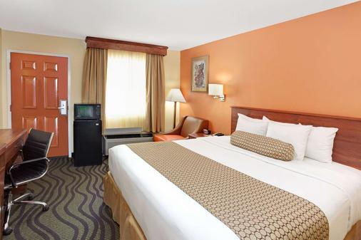 Days Inn by Wyndham Acworth - Acworth - Quarto