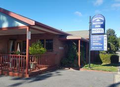 Hepburn Springs Motor Inn - Hepburn Springs - Edificio