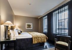 F6 Ascend Hotel Collection - Helsinki - Yatak Odası