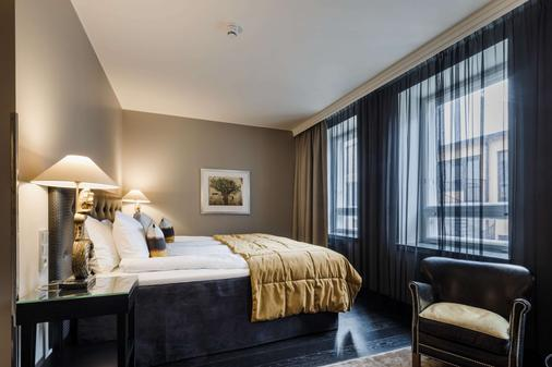 F6 Ascend Hotel Collection - Helsinki - Chambre