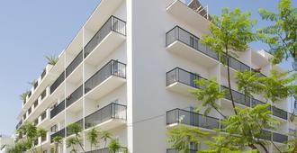 Hostal Mallorca - San Antonio de Portmany - Edificio