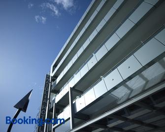Anatolia Hotel Komotini - Komotini - Building