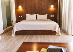 Du Lac Hotel - Agios Nikolaos - Camera da letto