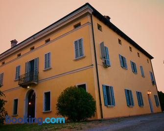 R&B Villa Tartaruga - Castelfranco Emilia - Gebäude