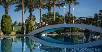 Aloe Hotel - Paphos - Pool