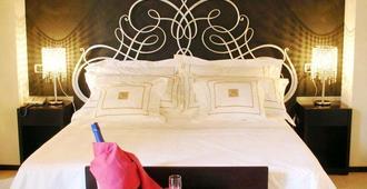Cassisi Hotel - Milazzo - Makuuhuone