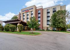 SpringHill Suites by Marriott Louisville Airport - Louisville - Toà nhà